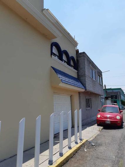 Ecatepec -valle De Santiago 258 M2 Construc 4 Recamaras