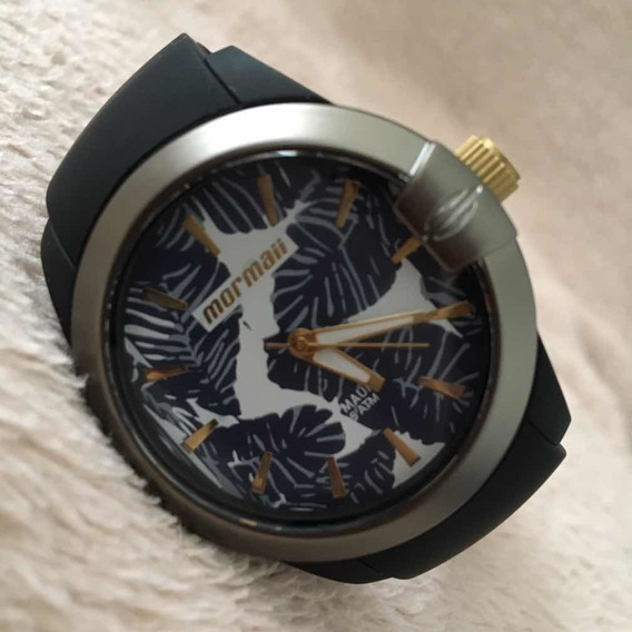 Relógio Mormaii Maui - Mo2035in/8d