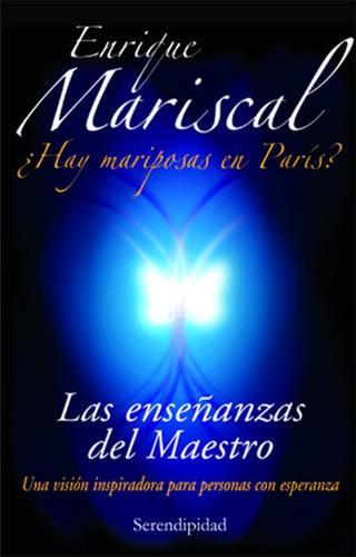 Libro. Las Enseñanzas Del Maestro.¿hay Mariposas París?
