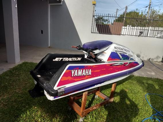 Yamaha Supe Jet Kit Pro-tec