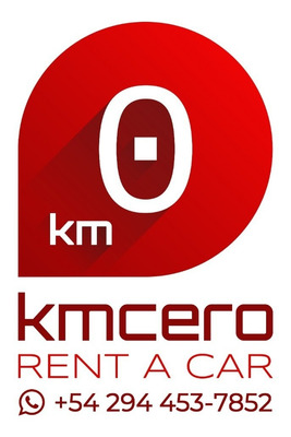 Alquiler De Autos En Bariloche Km0 Rent A Car