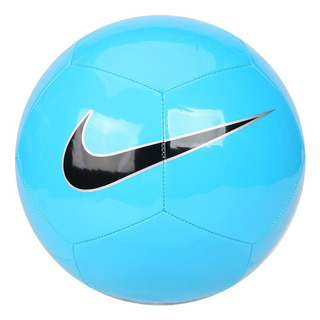Bola Futebol Nike Campo Pitch Team Verde Claro Original Nike