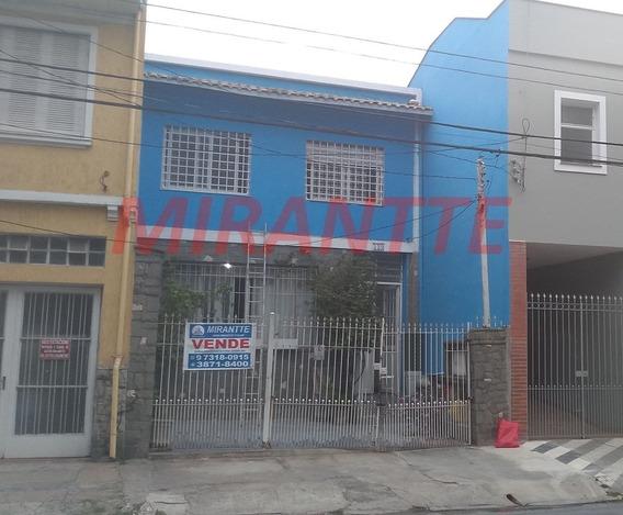 Sobrado Em Perdizes - São Paulo, Sp - 330036