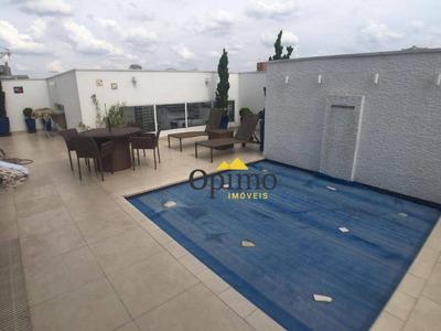Apartamento Duplex Com 4 Dormitórios Para Alugar, 530 M² Por R$ 50.000/mês - Vila Nova Conceição - São Paulo/sp - Ad0011