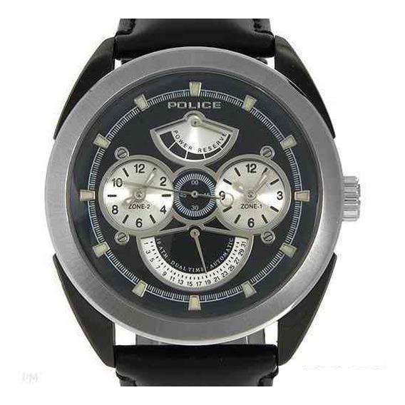 Relógio Masculino Police 11789jstbs02