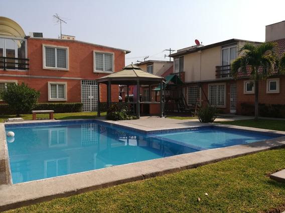 Casa En Venta, 3 Recamaras, Cuautla Occ-581