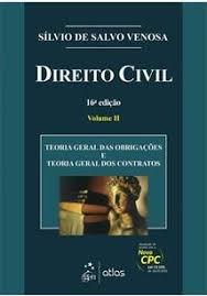 Direito Civil - Teoria Geral Das Obrigações E Contratos