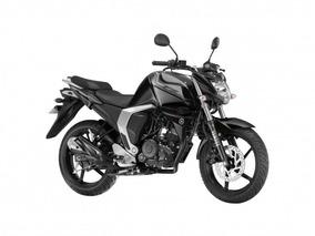 Yamaha Fz 16 Fi Motoroma 12 Ctas $6604 Consulta Contado