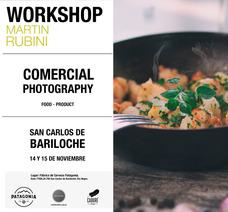 Workshop Martin Rubini . Patagonia