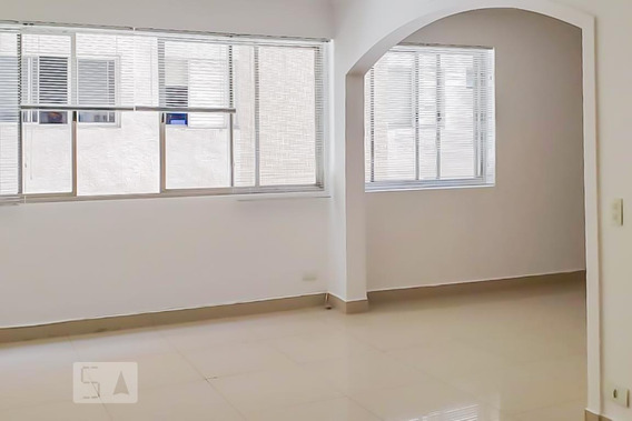 Apartamento Para Aluguel - Itaim Bibi, 2 Quartos, 107 - 893051152