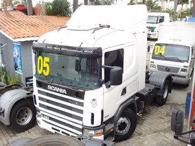 Scania 124 R420 4x2 2005
