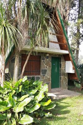 Imperdible Casa Quinta En Alquiler El Alpino