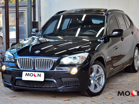 Bmw X1 Xdrive 2.0 Activ Flex M Sport Twin Turbo 4x4 Blindada