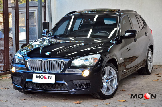Bmw X1 Xdrive 2.0 Activ Flex Msport Twin Turbo 2013 Blindada