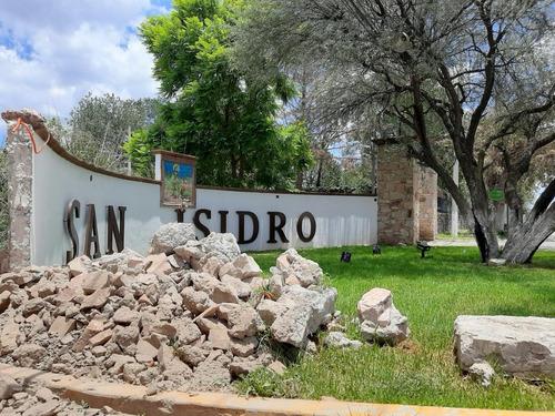 Imagen 1 de 10 de Terreno En Venta En Campestre San Isidro Las Flores