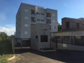 Apartamento À Venda, 69 M² Por R$ 450.000,00 - Condomínio Residenziale San Pietro - Vinhedo/sp - Ap0753