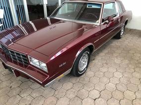 Chevrolet Monte Carlo Monte Carlo 1981