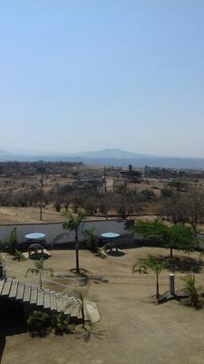 Terrenos A 15 Min De Oaxtepec.