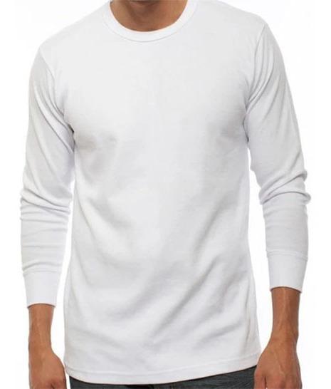 Camiseta Térmica Manga Larga Eyelit 193