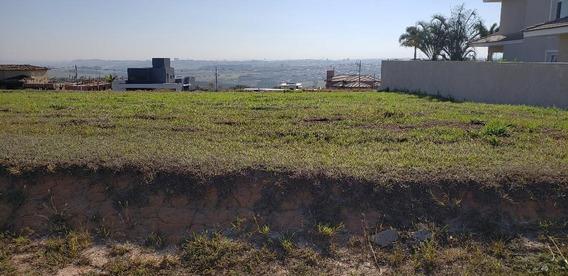 Terreno Em Condomínio Parque Ytu Xapada, Itu/sp De 0m² À Venda Por R$ 250.000,00 - Te230887