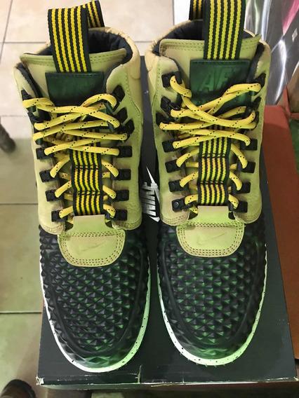 Tenis Nike Lf1 Duckboot