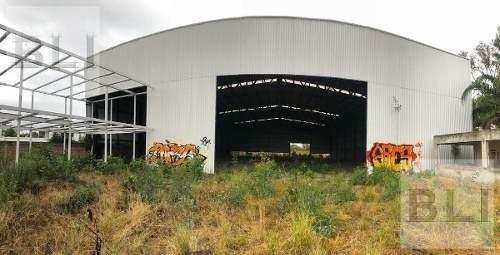 Nave Industrial - León
