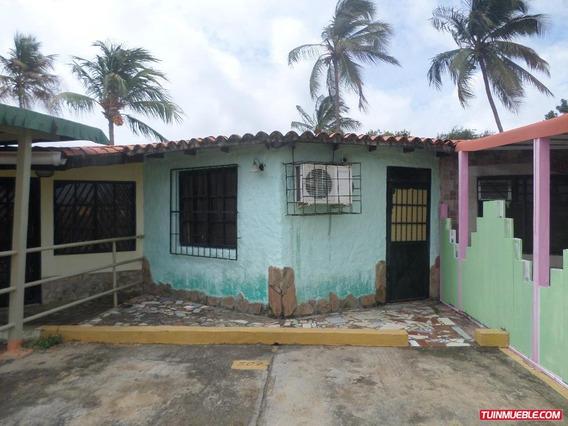 Remax Costa Azul Vende Casa En Adicora