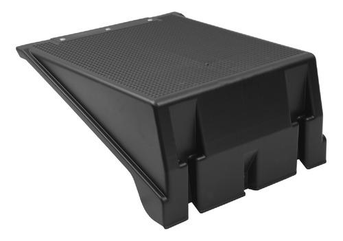 Tapa Caja De Bateria P/scan T/r 113 Bl