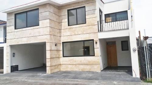 Casa En Venta En Toluca, En Centro De Metepec