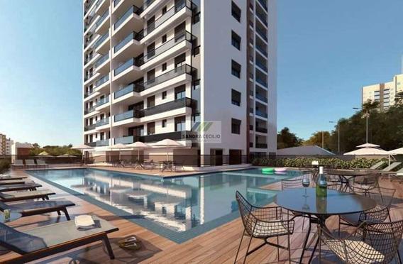 Apartamento Com 3 Dorms, Agronômica, Florianópolis - R$ 1.14 Mi, Cod: 1204 - V1204