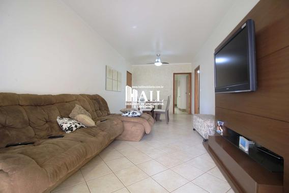 Apartamento Com 3 Dorms, Vila São Pedro, São José Do Rio Preto - R$ 448.000,00, 172m² - Codigo: 2916 - V2916