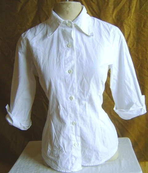 Camisa Feminina Da Omelo