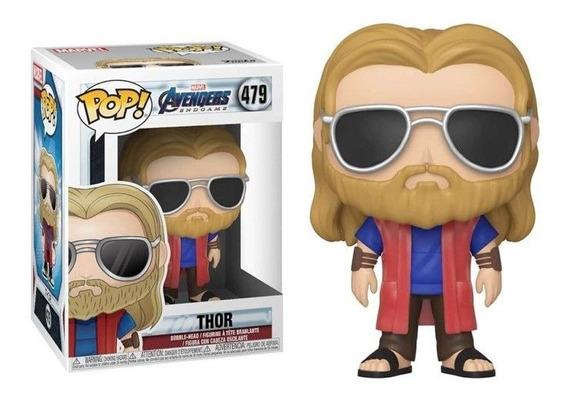Funko Pop! Thor 479 - Avengers Endgame