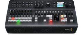 Blackmagic Atem Television Studio Pro 4k Live Pronta Entrega
