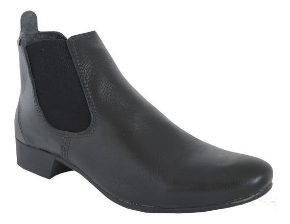 Bota 4ssss Calçados - Bota Montaria Vaquejada