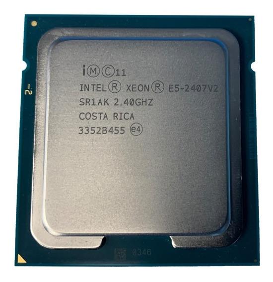 Processador Intel Xeon E5-2407 Pn Bx80621e52407