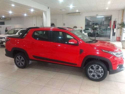 Nueva Fiat Strada 0km Utillitaria Plan 0km Tomo Usados N-