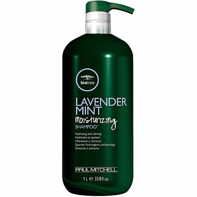 Shampoo Paul Mitchell Tea Tree Lavender Mint 1000ml + Brinde