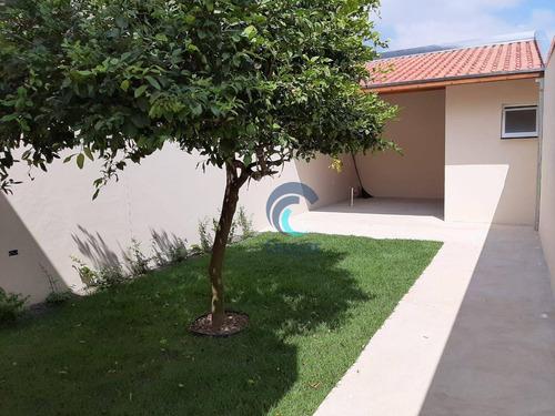 Casa Com 3 Dormitórios À Venda, 133 M² - Vila Maria - Ca0979