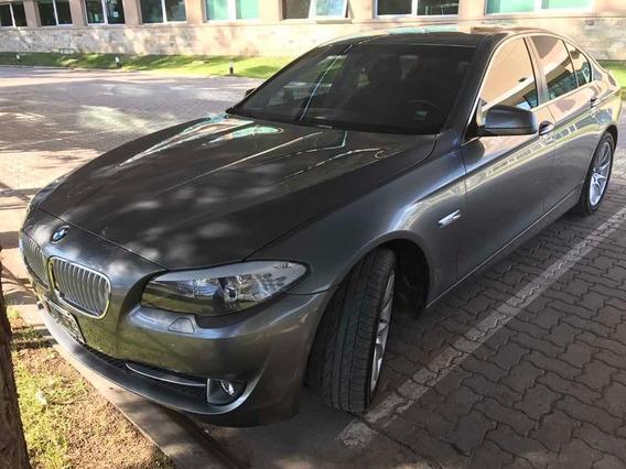 Bmw Serie 5 2011 4.4 550ia Premium 407cv Stept