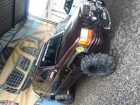 Jeep Grand Cherokee 5.2 Limited 4x4 V8 16v Gasolina 4p