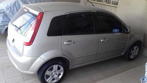 Fiesta 1.6 2008 Completo 40.000 Km Lindo