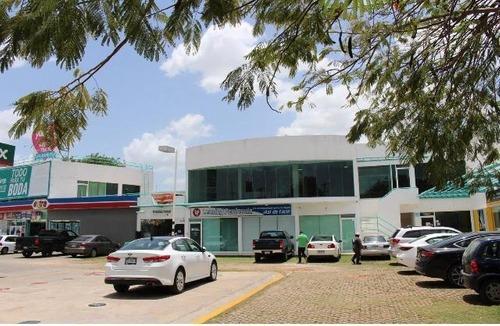 Oficina En Renta En La Col Mexico Sobre Avenida, Magnifica Ubicacion Y Con Estacionamiento