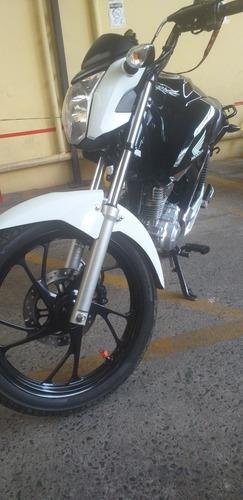 Honda Fan160