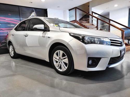Toyota Corolla 1.8 Xei Cvt 140cv 2015 - Car Cash