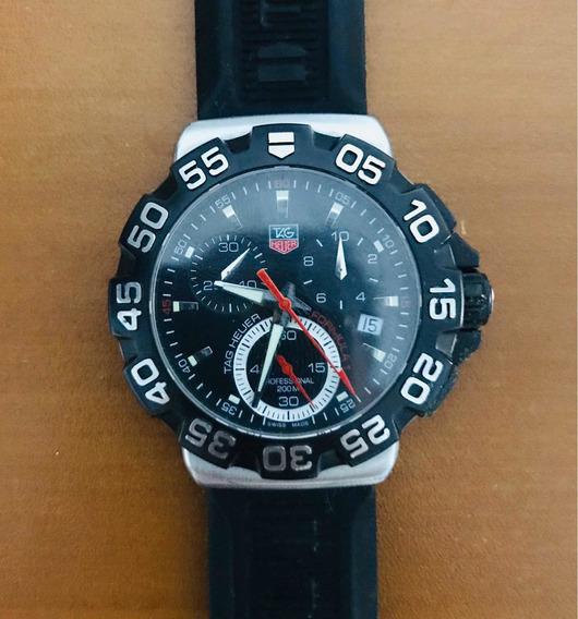 Relógio Tag Heuer F1 Chronograph Cah1110