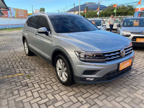 Imagem 1 de 7 de Volkswagen Tiguan 1.4 250 Tsi Total Flex Allspace