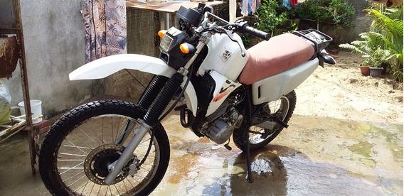 Honda Sahara Nx 350cc