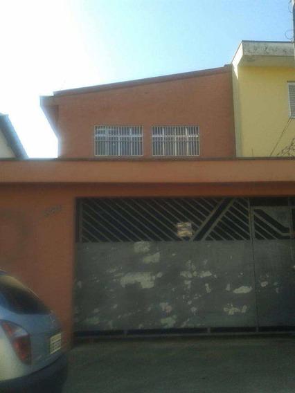 Galpão, Centro, São Bernardo Do Campo - R$ 900.000,00, 350m² - Codigo: 3065 - V3065