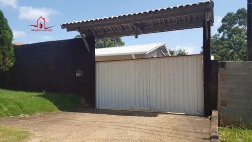 Chácara A Venda No Bairro Vale Verde Em Valinhos - Sp.  - 3349-1